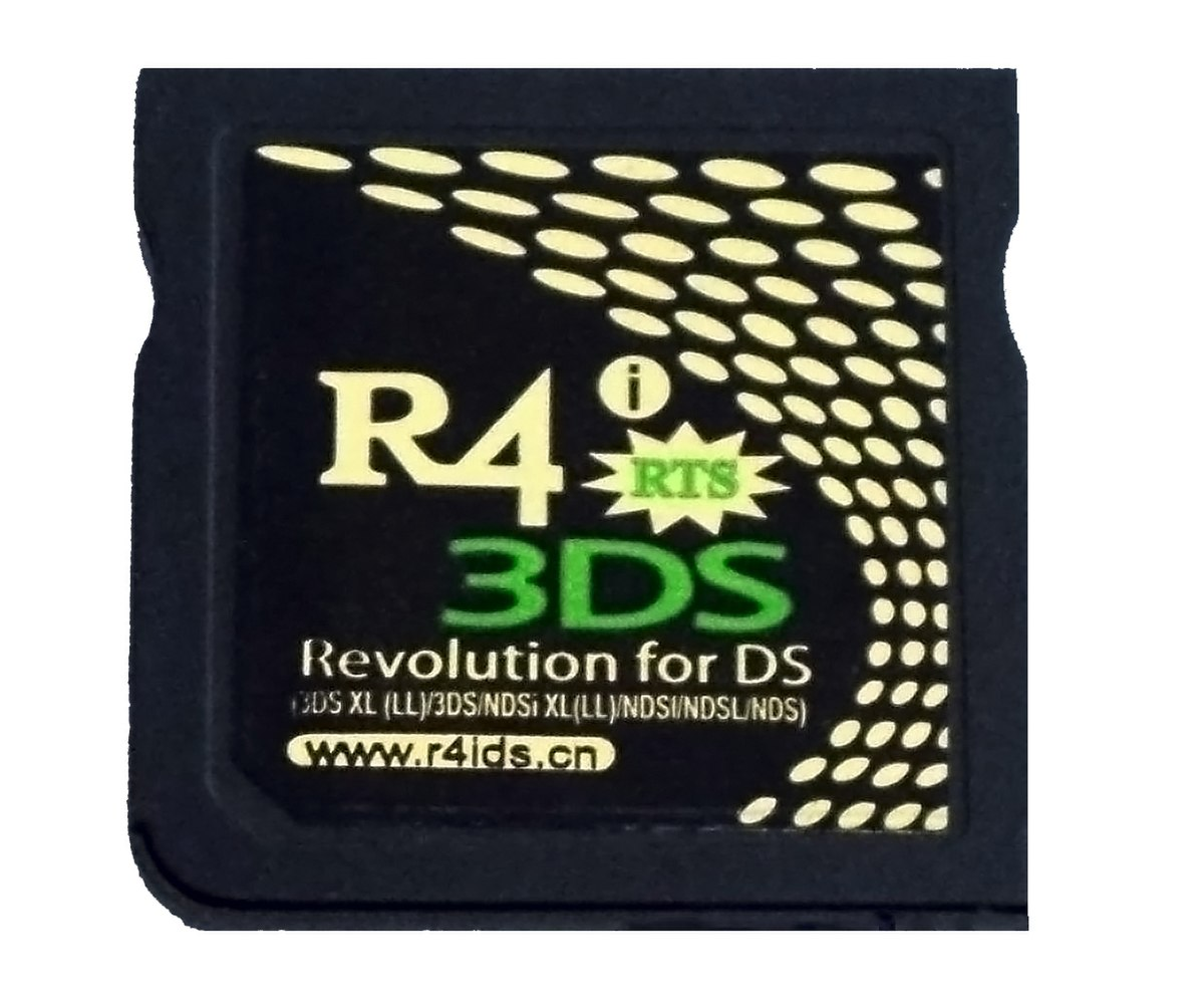 R4 cartridge - Wikipedia