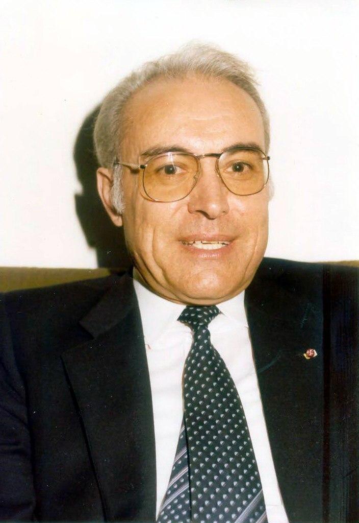 RACHID SFAR ancien Premier Ministre Tunisien