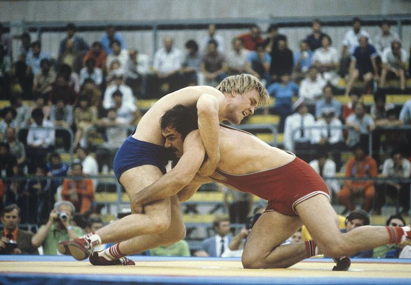 Amateur wrestling jpg