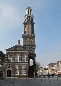 RM41486 Zutphen - Groenmarkt 40
