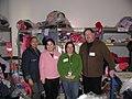 RMV, Quincy, Holiday Volunteers, December 16, 2010 (5266594737).jpg