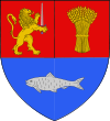 Coat of arms of Dolj County