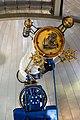 "Rachel 20"" refractor at Chabot Space Center (8687070489).jpg"