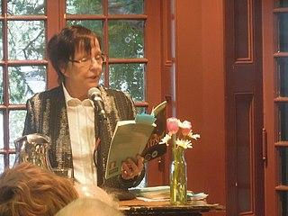 Rae Armantrout American poet