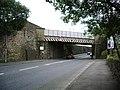 Railway bridge - geograph.org.uk - 966165.jpg