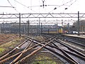 Railway network, near Den Haag Centraal - panoramio - StevenL.jpg