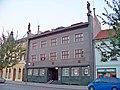 Rakovník, Husovo náměstí 22.jpg