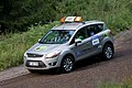 Rally Finland 2010 - EK 1 - safety car.jpg