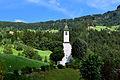 Ramsau im Zillertal - Filialkirche Maria sieben Schmerzen - II.jpg