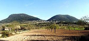 Puig de Randa - Image: Randa 01