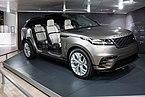 Range Rover Velar, IAA 2017, Frankfurt (1Y7A3085).jpg