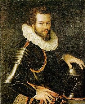 Ranuccio I Farnese, Duke of Parma Duke of Parma and Piacenza