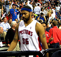 Rasheed Wallace on May 5, 2007 Detroit vs. Chicago.jpg