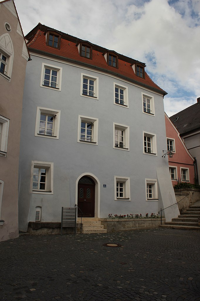 Single sulzbach-rosenberg