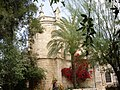 Ratibon Notre Dam de Sion Convent מנזר האחיות ציון - panoramio (1).jpg