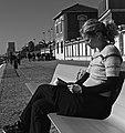 Reading in a Sunday morning (16701939569).jpg