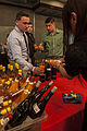 Red, White & Food Wine Festival provides sweet, sour social scene for station residents 140315-M-YE622-354.jpg