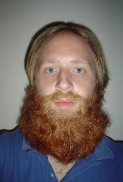 Redbeardman