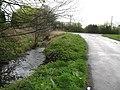 Redmoor Brook and Meg Lane - geograph.org.uk - 1244550.jpg