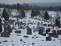 Redstone Cemetery, Redhill - geograph.org.uk - 1658306.jpg