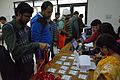 Registration - Bengali Wikipedia 10th Anniversary Celebration - Jadavpur University - Kolkata 2015-01-09 2505.JPG