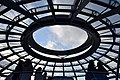 Reichstag Dome designed by the architect Norman Foster, Berlin (Ank Kumar) 06.jpg