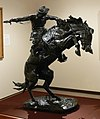 Remington The Bronco Buster large Amon Carter Museum.jpg