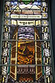 Renanim Synagogue Stained glass5.JPG
