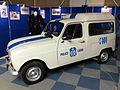 Renault police car, Police Liege pic2.JPG