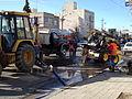 Reparación de calle, Trelew, Arg 02.JPG