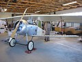 Replica of Nieuport 17.JPG