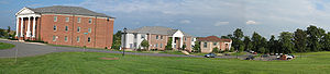 Patrick Henry College Residential Village