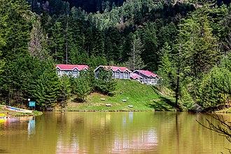 Banjosa Lake - Resorts at Banjosa Lake