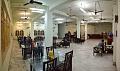 Restaurant - University Guest House - Jadavpur University - Kolkata 2014-11-21 0729-0732.TIF