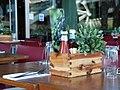 Restaurant still life - geograph.org.uk - 1876624.jpg