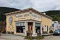 Restaurante Klondike Kate's, Dawson City, Yukón, Canadá, 2017-08-27, DD 38.jpg