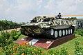 Resting iron Bangladesh Army MT-LB APC. (36251501343).jpg