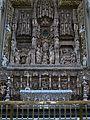 Retablo de la Asunción, Basílica de Nuestra Señora del Pilar, Zaragoza.jpg