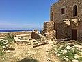 Rethymno Fortress June 1 2015 5.JPG