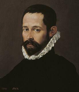 Diego Hurtado de Mendoza (poet and diplomat) Spanish writer (1503–1575)