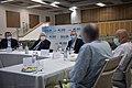 Reuven Rivlin visiting Geha Mental Health Center, February 2021 (KBG GPO060).jpg