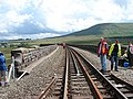Ribblehead Viaduct Walk 22nd July 2007 - geograph.org.uk - 503548.jpg