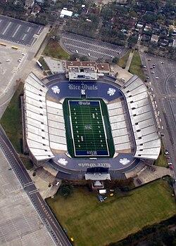 Rice Stadium Rice University WikiVisually