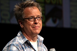 Wreck-It Ralph - Director Rich Moore at the 2012 San Diego Comic-Con International