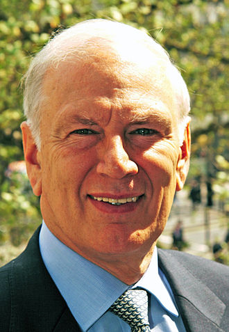 Richard Alston (politician) - Image: Richard Alston