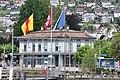 Richterswil - Zürichsee 2010-08-29 17-55-44.JPG