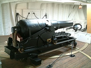 Rifled muzzle loader