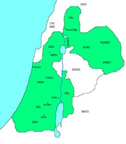 Rijk Herodes de Grote
