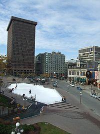 Place D'Youville (Quebec)