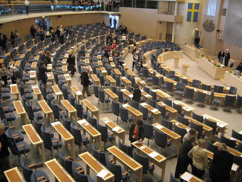 Fil:Riksdag assembly hall 2006.jpg